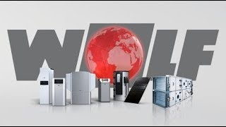 Акватерм 2018 конденсатник WOLF(, 2018-02-16T09:53:01.000Z)