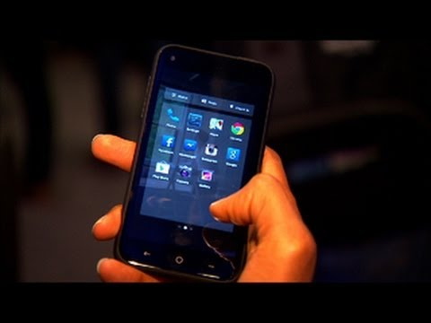 HTC First comes with Facebook Home