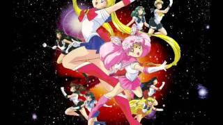 Sailor Moon - Kuroi Tsuki Soukougeki Complete