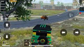 PUBG Squad Game Play In Fogg..... Kill To Huye 12 Par Confidence Over Ho Gya 😝😝