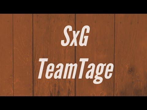 SxG Destiny Teamtage - Edited by SxG IlluSion