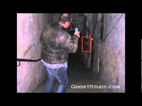 Real ghost images 2013