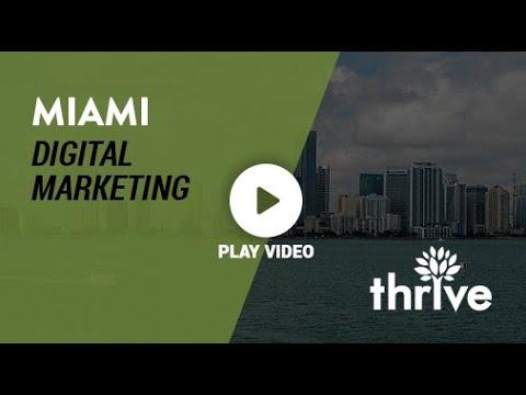 SEO Miami  - Best Miami SEO Company - Get Results