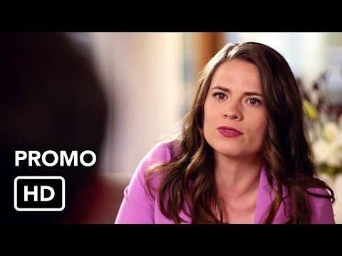 """Conviction 1x02 Promo #3 """"Bridge and Tunnelvision"""" (HD)"""