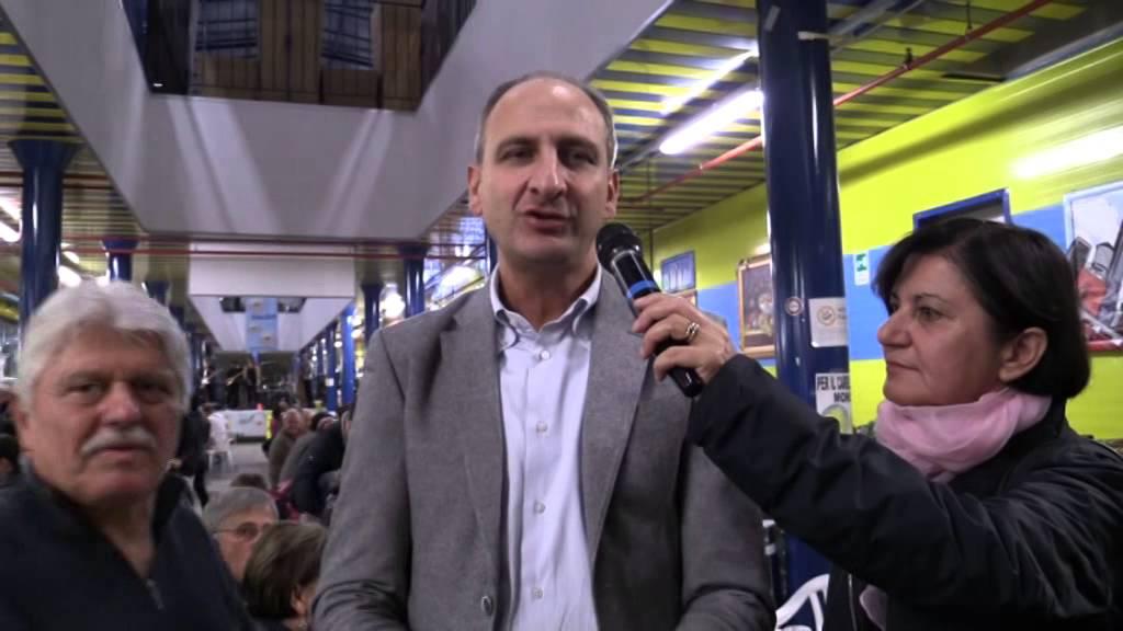 Il calcit da marino fa mercato a subbiano youtube for Marino fa mercato letti