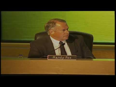 Fox, Haley -  City Attorney Expense report