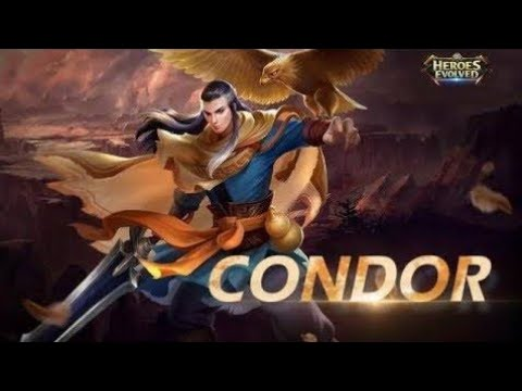 Heroes Evolved Español Corvo ELCETRO 2 Clasificatoria