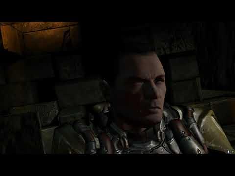 Doom 3 BFG Edition Cyberdemon FINAL parte7
