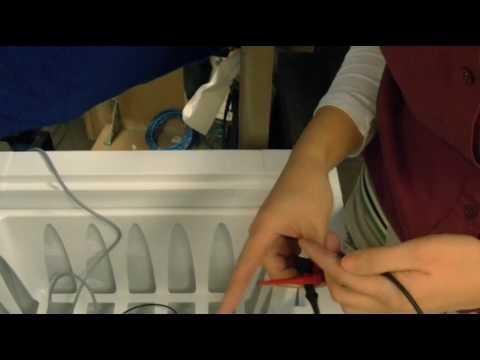 UH Grad Student Testing Self-Heating Concrete Technology