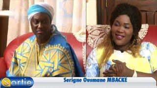 Sortie avec Serigne Ousmane MBACKE