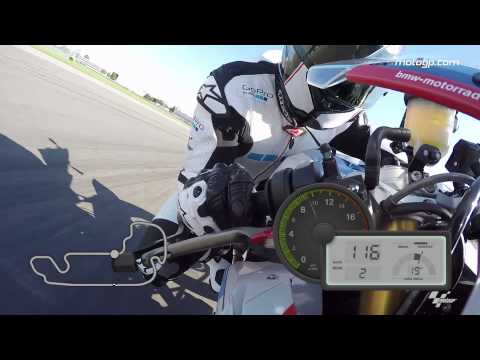 GoPro™ OnBoard lap of the Indianapolis Motor Speedway
