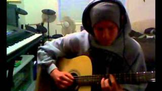 suga suga how you get so fly (cover) by Jake Cohara