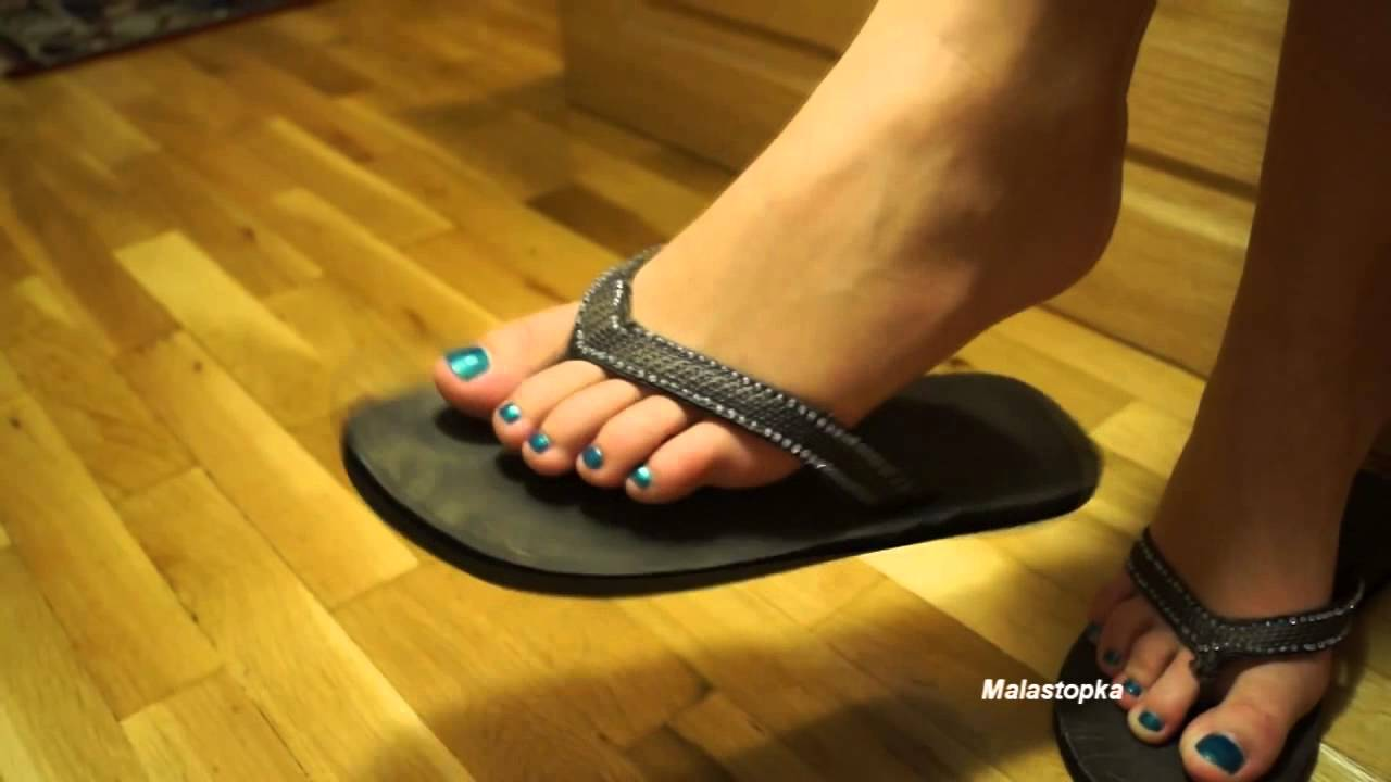 Foot night is the ultimate secret foot fetish party-5525