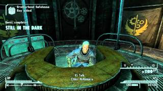 Fallout: New Vegas - Side Quest - Still In the Dark 2/2