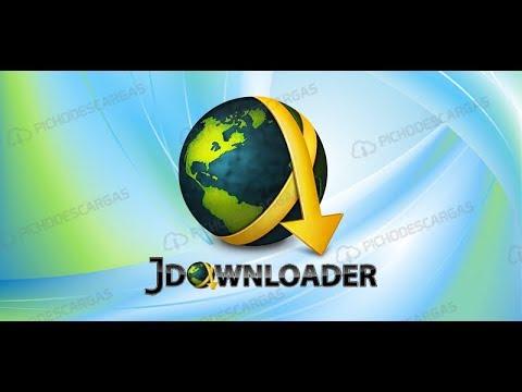 como instalar Jdownloader 2 en windows 10, 8  y 7 fácil de instalar y rápido full  2019 en español