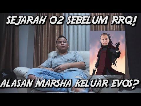 Behind The Scene Ep.6 - Marsha
