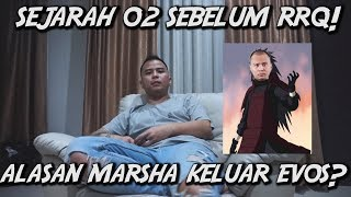 Behind The Scene Ep.6 - Marsha