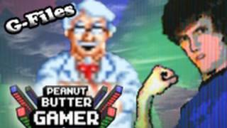 The G-Files: Weird Arcade Games thumbnail