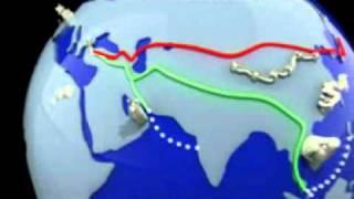 UNESCAP-IRU Asian Highway Network Caravan