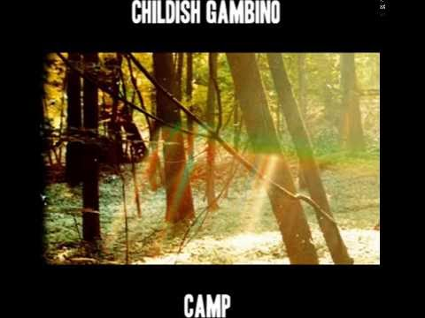 Childish Gambino - That Power (Outro loop instrumental)