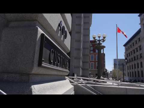Comment Importer Au Canada