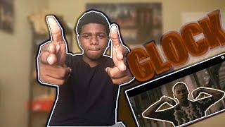 Key Glock - Monster (Official Video) REACTION