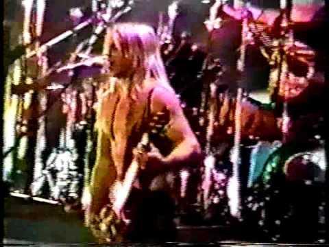 Ozzy November 5th 1991 Osaka Japan FULL SHOW Part 1