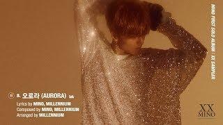 MINO (송민호) - 오로라 (AURORA) [Sub Español]