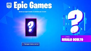 *MAKE IT FAST* FORTNITE GIVE BY MISTAKE THESE NEW REWARDS FOR FREE! Right now!