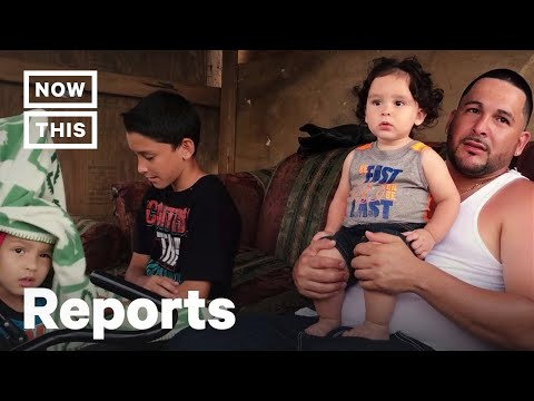 Through Our Eyes: Life in Puerto Rico After Hurricane Maria | NowThis