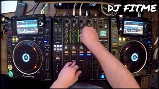 best edm music mix 48 mixed by dj fitme nxs2