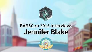 Jennifer Blake Interview