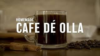 Homemade Cafe De Olla | Horchateriarl