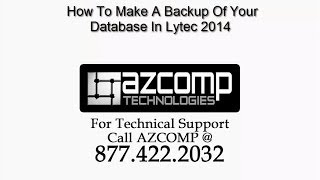 Visit us at http://www.azcomp.com for more lytec ninja tricks, product updates, industry information and other useful info. sales, training sup...