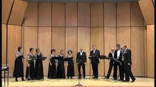 campet singers sing crapa pelada