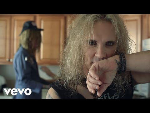 Steel Panther - Wasted Too Much Time ft. Stone Sour