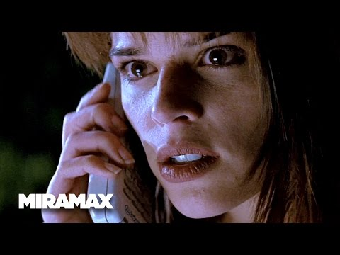 Scream | 'Where Are You?' (HD)  - Neve Campbell | Miramax