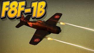 Video The Most Intense RB Air Battle I've Ever Played - War Thunder download MP3, 3GP, MP4, WEBM, AVI, FLV Desember 2017