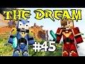 THE DREAM Ep. 45 No Bullshit Fanta et Bob Minecraft Modpack