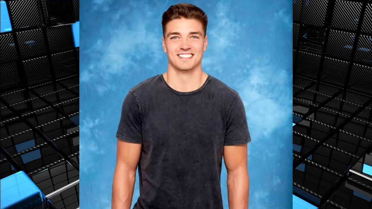 Dean Unglert Before The Bachelorette Hometown Dates PLEASE Be Nice To My Dad