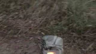 Tracking Deer in Forest Using AimShot HeatSeeker