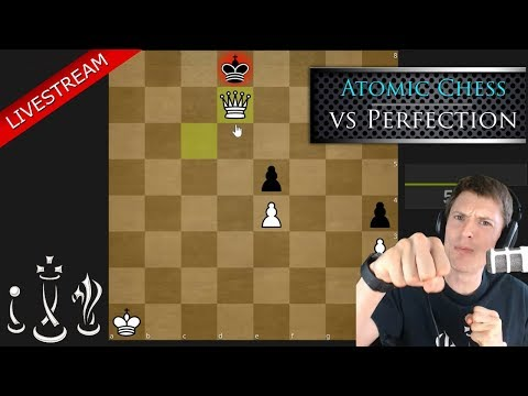 Episode 376: Atomic vs Perfection
