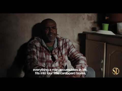 Araby – OFFICIAL TRAILER