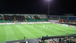 Ворскла Спортинг Л 1:2 Гол Кулача Vorskla Sporting CP