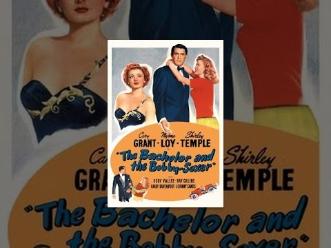The Bachelor and the Bobby-Sox... is listed (or ranked) 21 on the list The Best Shirley Temple Movies