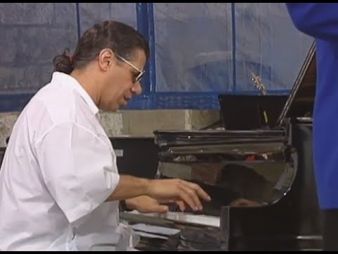 Chick Corea & Friends - Full Concert - 08/16/96 - Newport Jazz Festival (OFFICIAL)