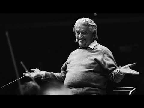 Rare Celibidache – Schubert: Symphony No. 4