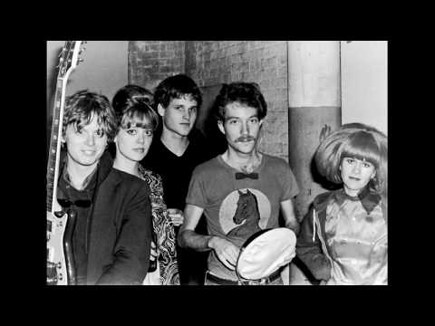 The B-52's - Live in Amsterdam, 1979