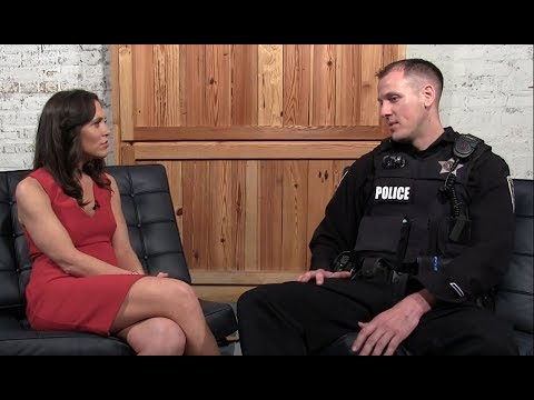 First Responders Speak Out on Suicide and PTSD II The Whitney Reynolds Show