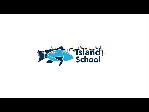 Happy Holidays from the Island School
